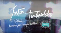 Tribute to Justin Timberlake PROMO